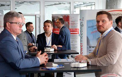 Konferencja rynku nieruchomości komercyjnych «Forum Asset & Property & Facility Management»