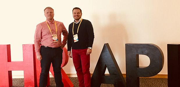 Międzynarodowa konferencja HR «HR API 2.0»